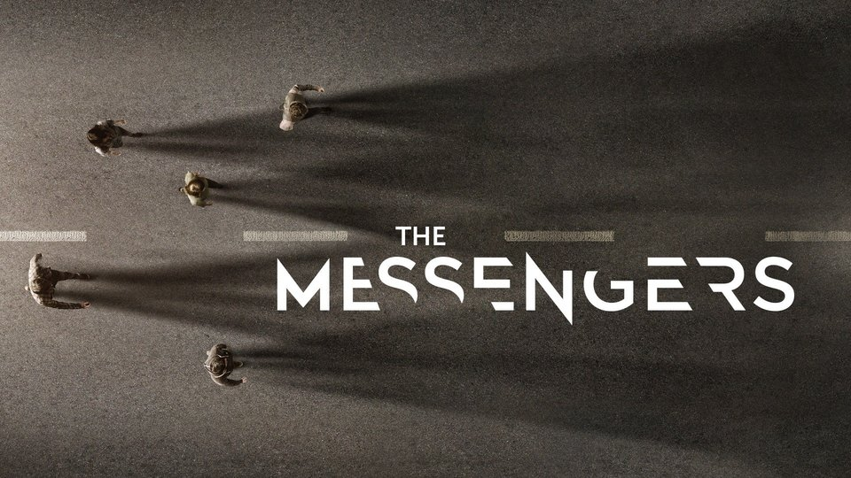 The Messengers - The CW