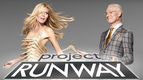 Project Runway - Bravo