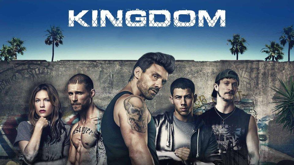 Kingdom - Netflix