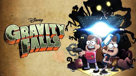 Gravity Falls - Disney Channel