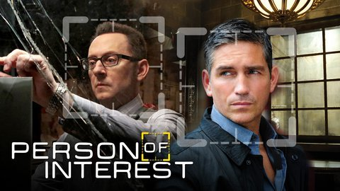 Person of Interest - HBO Max