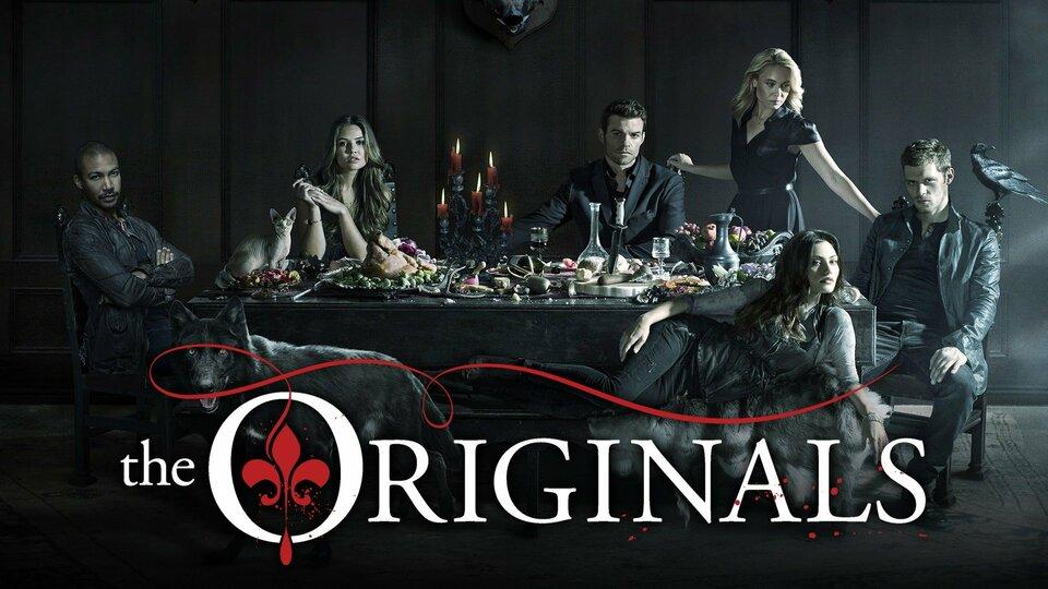 The Originals - The CW