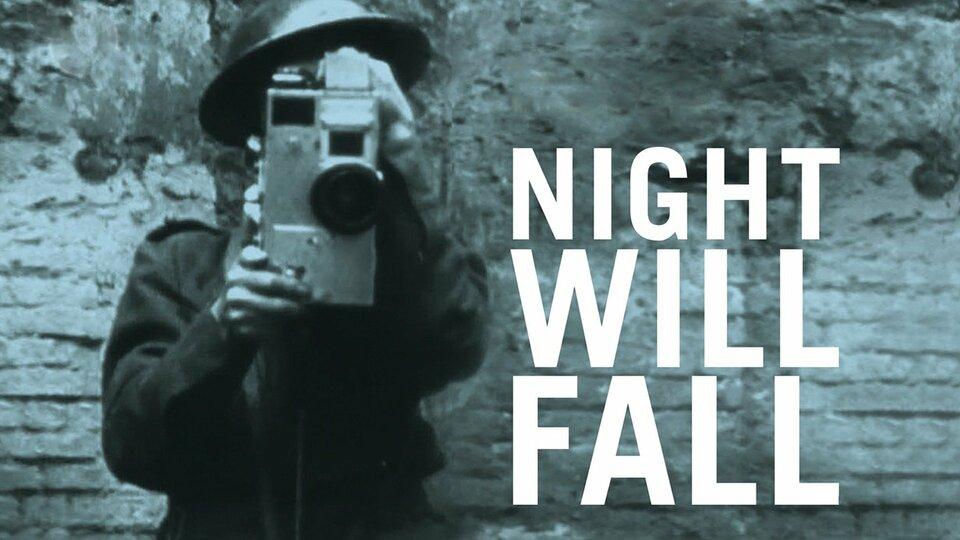 Night Will Fall - HBO