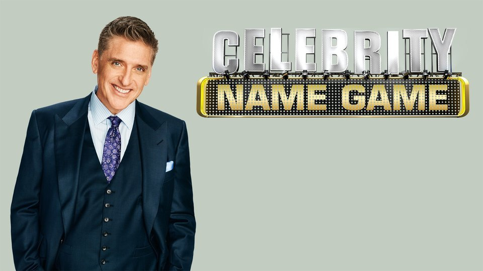 Celebrity Name Game - Syndicated