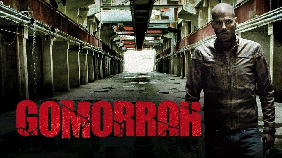 Gomorrah - HBO Max
