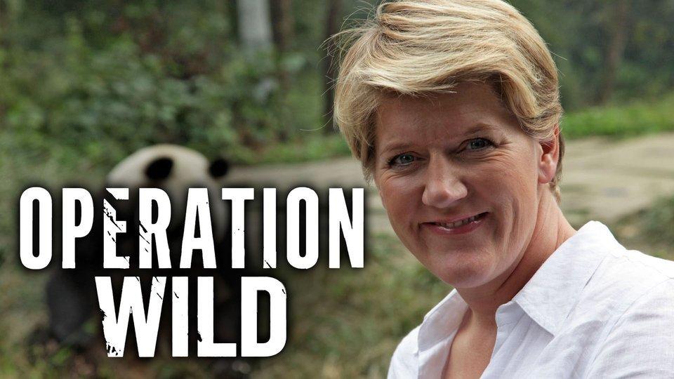 Operation Wild - PBS