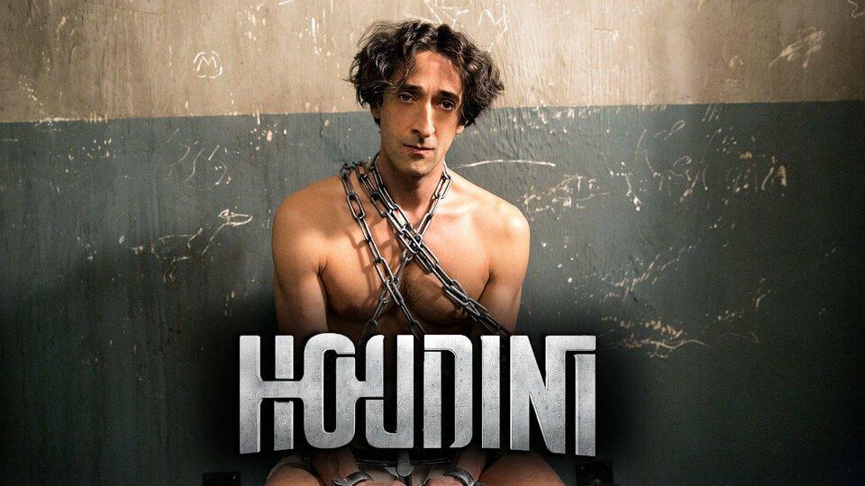 Houdini & Doyle - FOX