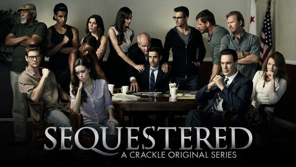 Sequestered - Crackle