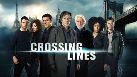 Crossing Lines (Ovation)