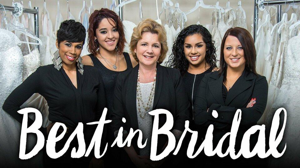 Best in Bridal - FYI