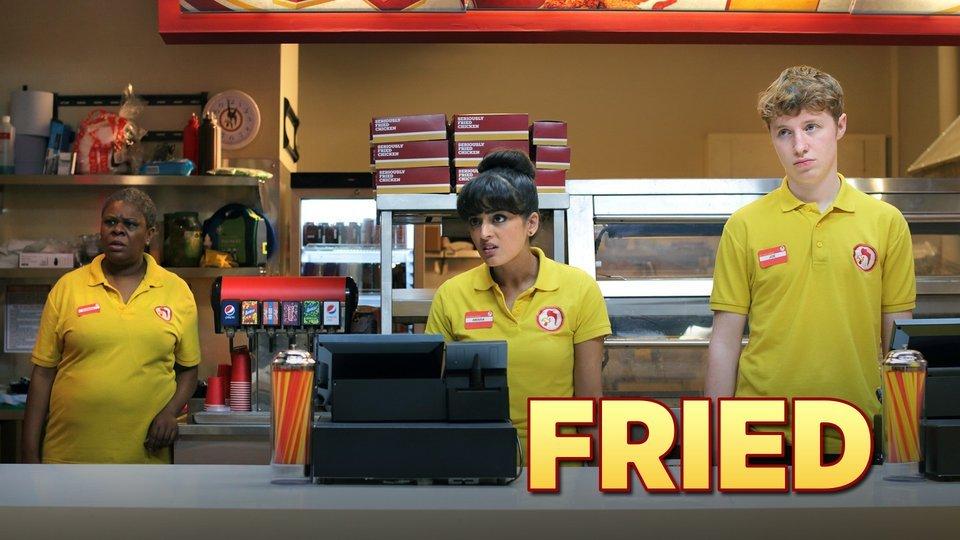 Fried -