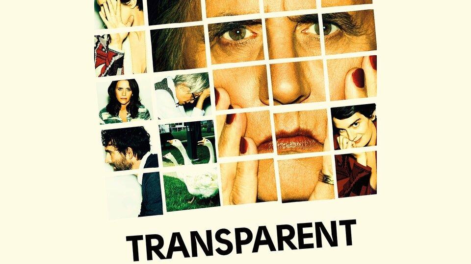 Transparent - Amazon Prime