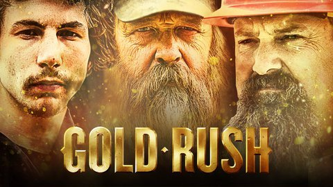 Gold Rush - Discovery Channel