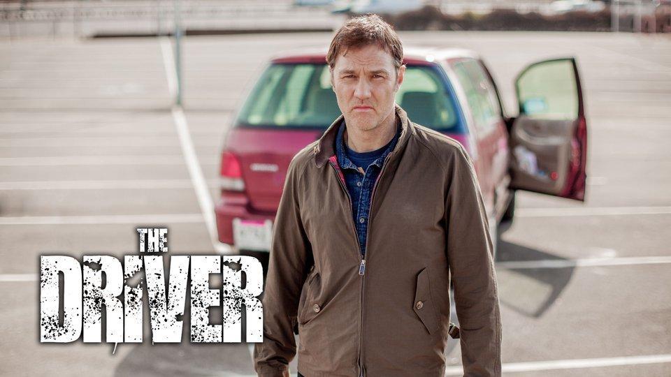 The Driver - Acorn TV
