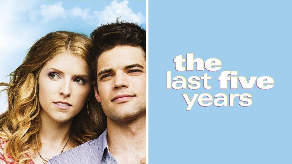 The Last Five Years -