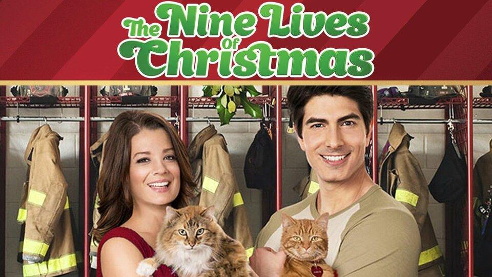 The Nine Lives of Christmas - Hallmark Channel