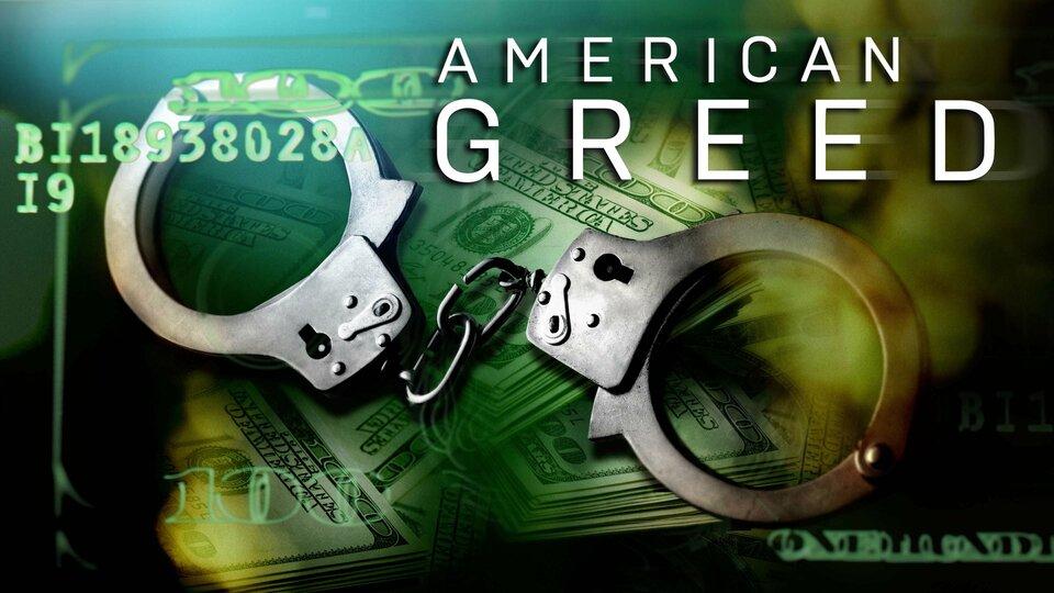 American Greed - CNBC