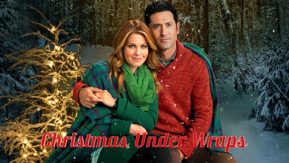 Christmas Under Wraps - Hallmark Channel
