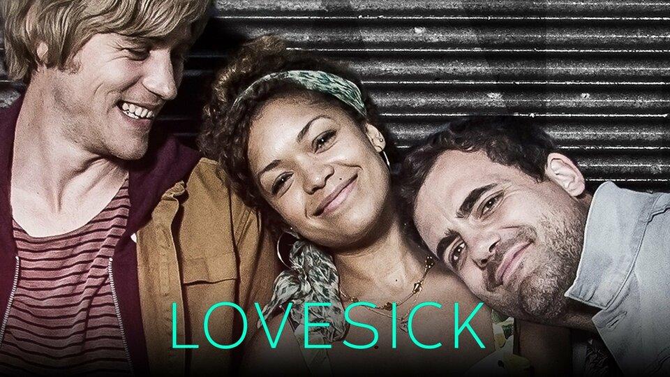Lovesick - Netflix