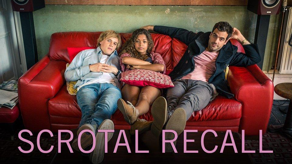 Scrotal Recall - Netflix