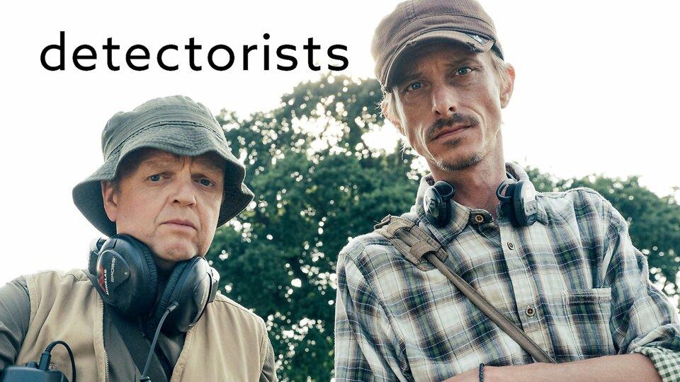 Detectorists - Acorn TV