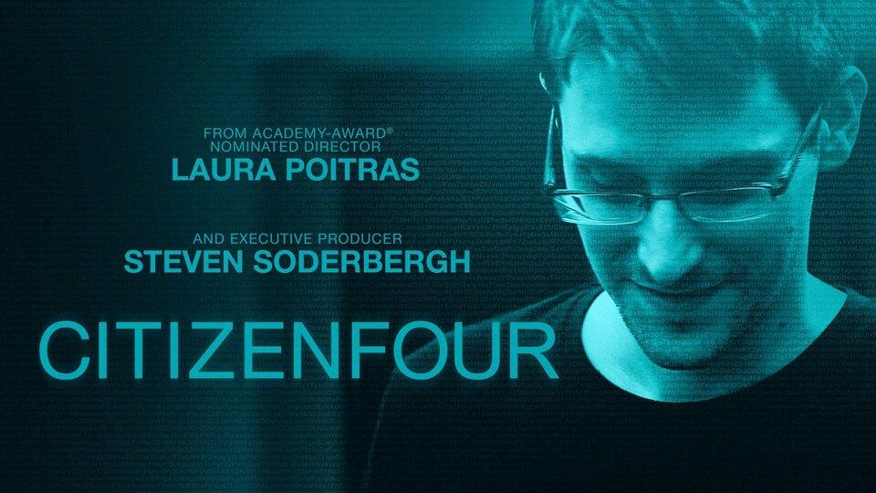 Citizenfour - HBO