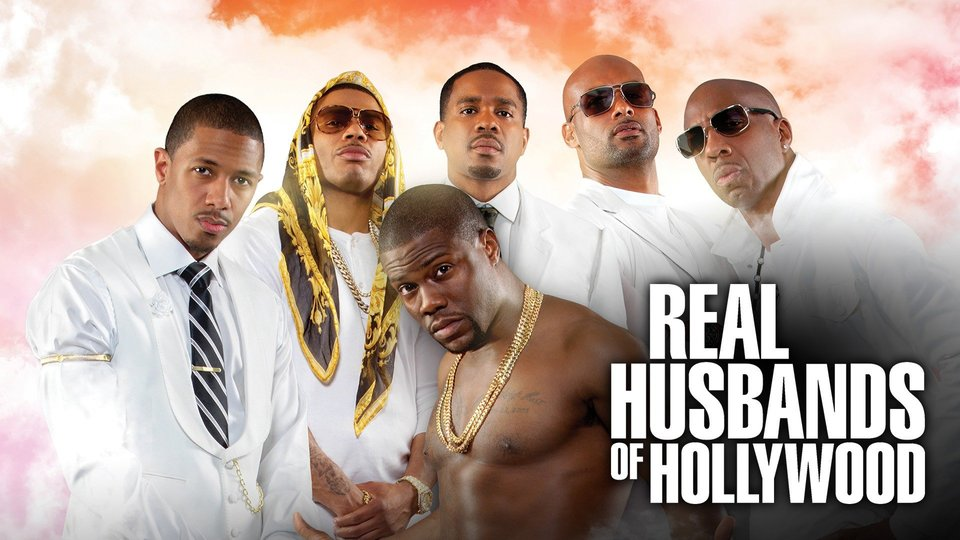 Real Husbands of Hollywood - BET