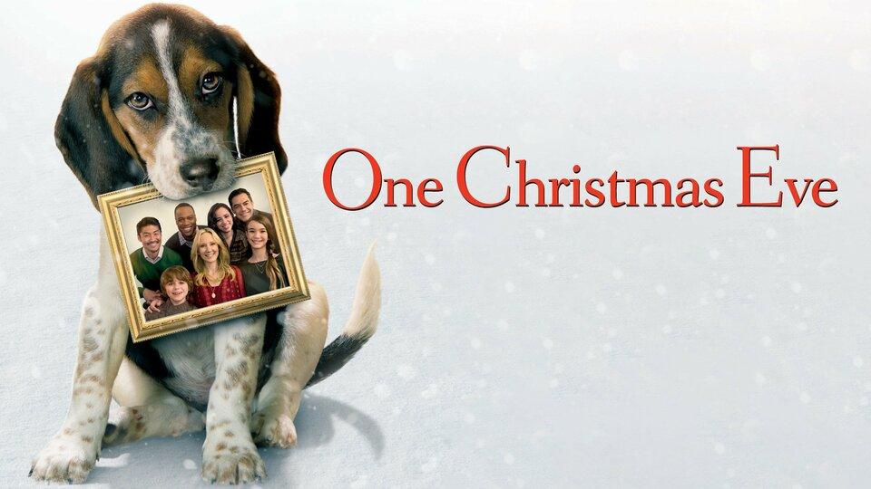 One Christmas Eve - Hallmark Channel