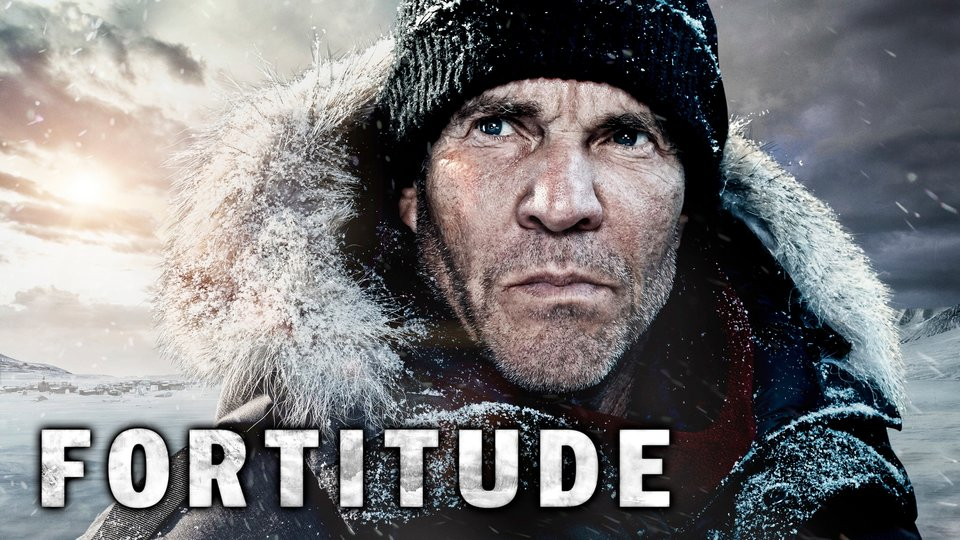 Fortitude (Amazon Prime Video)