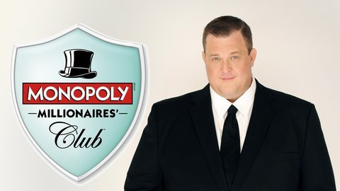 Monopoly Millionaires' Club - Syndicated