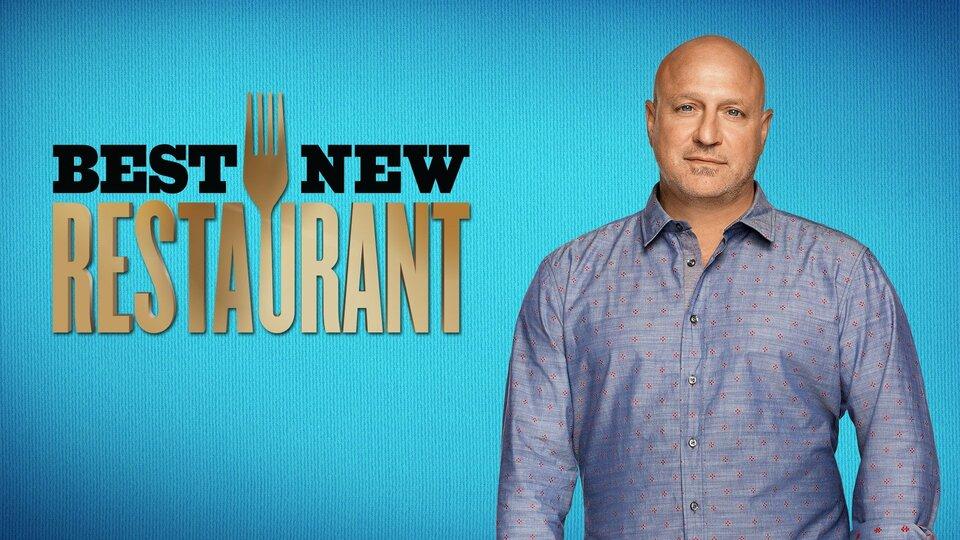 Best New Restaurant - Bravo