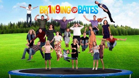 Bringing Up Bates - UPtv