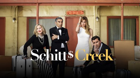 Schitt's Creek - Netflix