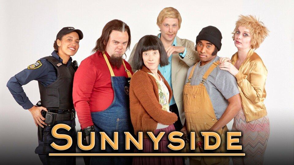 Sunnyside - NBC