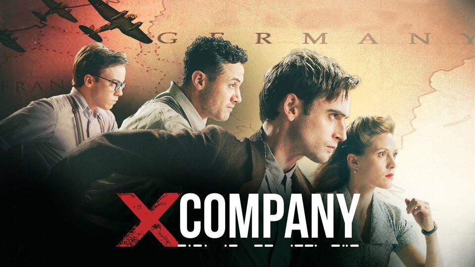 X Company - Ovation
