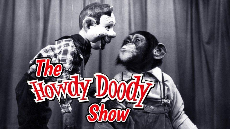 The Howdy Doody Show - NBC
