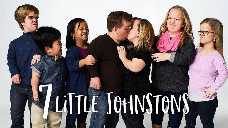7 Little Johnstons - TLC