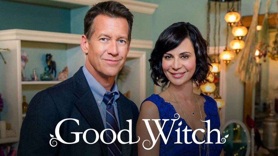 Good Witch - Hallmark Channel