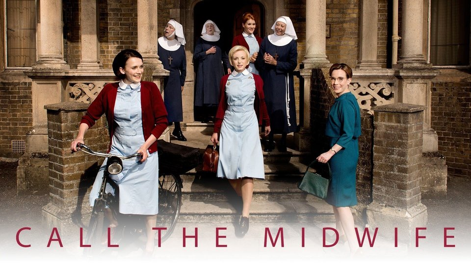 Call the Midwife (PBS)