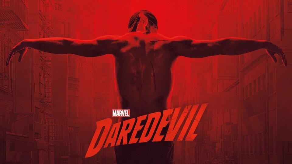 Marvel's Daredevil - Netflix