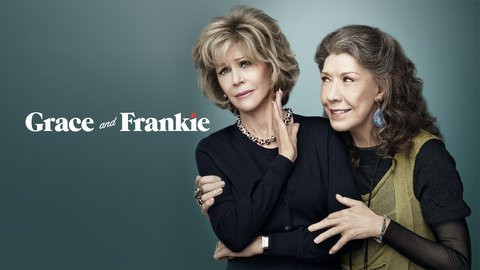 Grace and Frankie (Netflix)