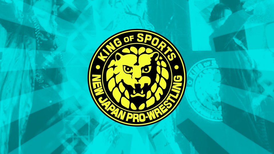 New Japan Pro Wrestling (AXS)