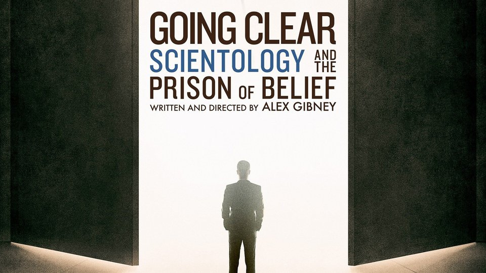 Going Clear: Scientology & the Prison of Belief - HBO