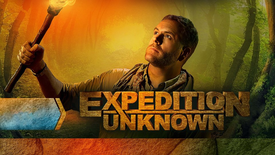 Expedition Unknown - Discovery Channel