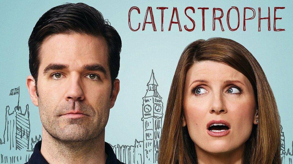 Catastrophe - Amazon Prime