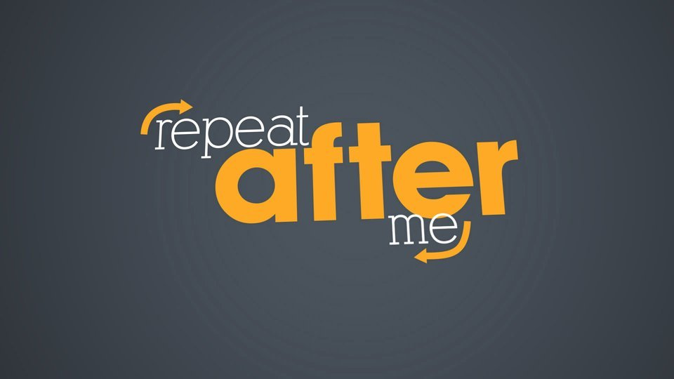 Repeat After Me - ABC
