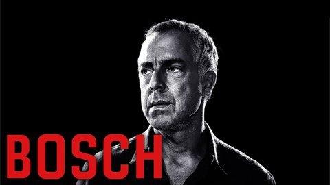 Bosch (Amazon Prime Video)