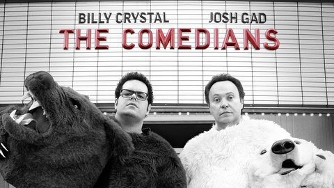 The Comedians - FX