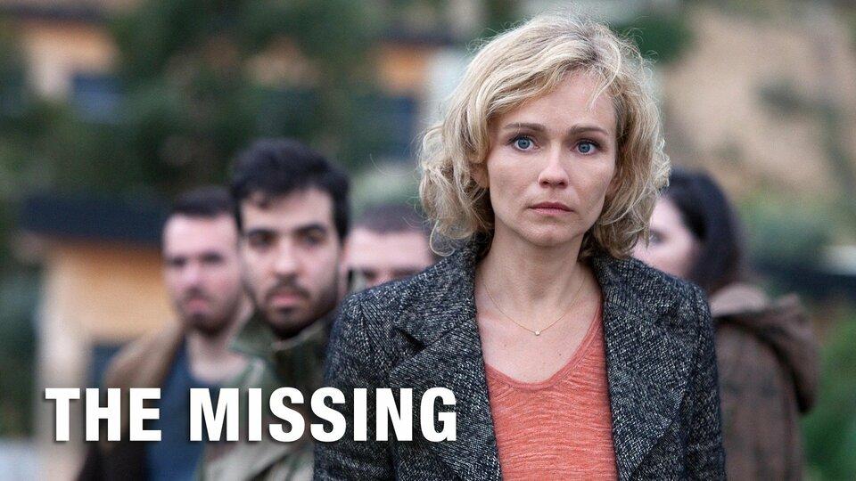 The Missing - Starz
