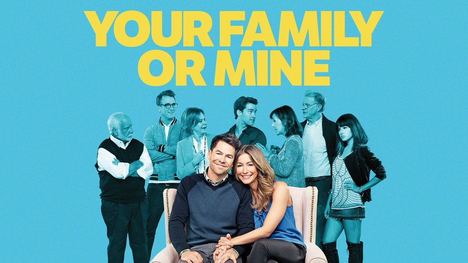 Your Family or Mine - TBS